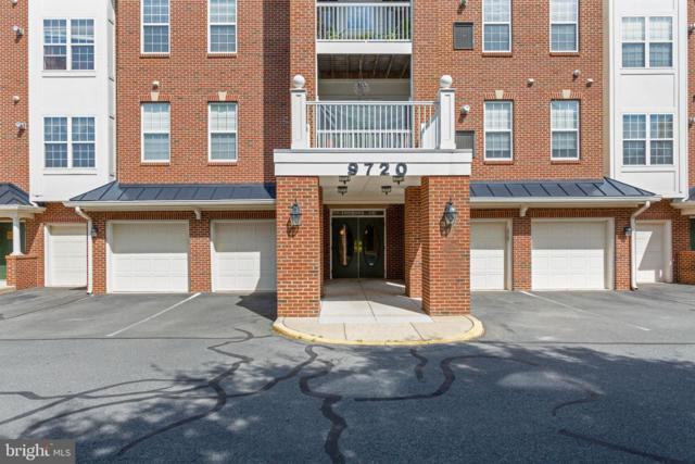 9720 Holmes Place #202, MANASSAS PARK, VA 20111 (#VAMP113048) :: Arlington Realty, Inc.
