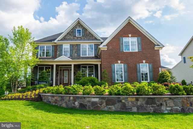 1637 Stream Valley Overlook, SEVERN, MD 21144 (#MDAA404484) :: ExecuHome Realty