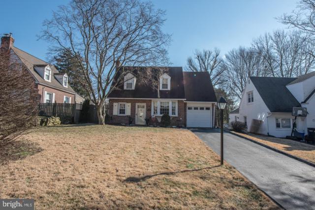 329 Ivy Rock Lane, HAVERTOWN, PA 19083 (#PADE494548) :: Bob Lucido Team of Keller Williams Integrity