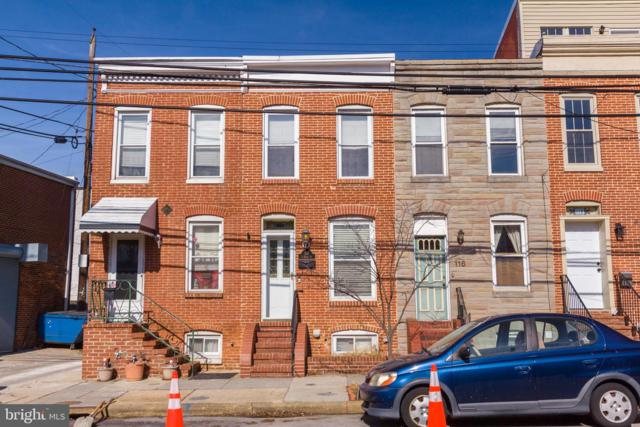114 E Barney Street, BALTIMORE, MD 21230 (#MDBA473686) :: The Miller Team