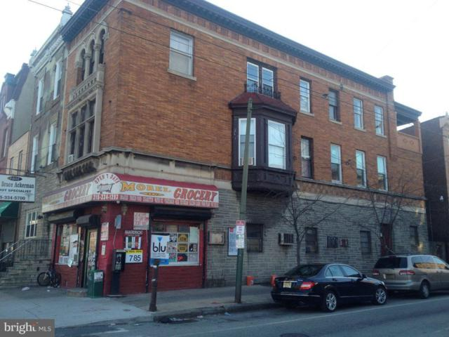 1600 S Broad Street, PHILADELPHIA, PA 19145 (#PAPH809338) :: Dougherty Group