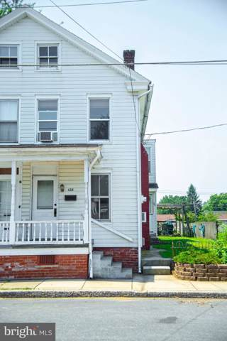128 N Charlotte Street, MANHEIM, PA 17545 (#PALA135138) :: Teampete Realty Services, Inc