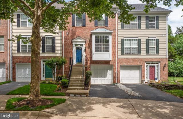 25434 Indian Hill Circle, CHANTILLY, VA 20152 (#VALO387866) :: The Vashist Group