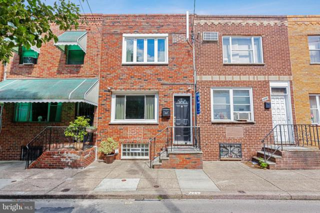 1937 S Camac Street, PHILADELPHIA, PA 19148 (#PAPH809344) :: Dougherty Group