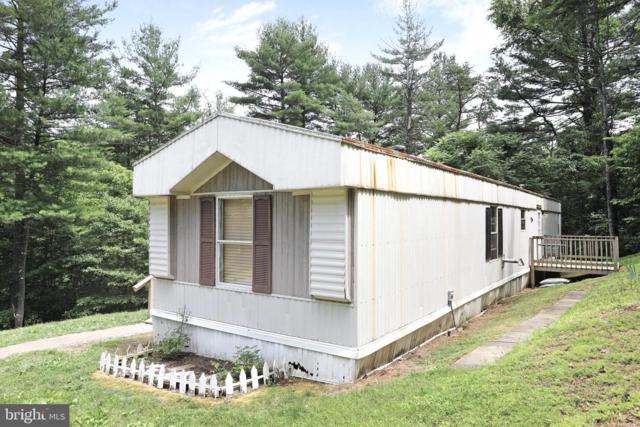 37 Tom Cobert Lane, BERKELEY SPRINGS, WV 25411 (#WVMO115554) :: Dart Homes