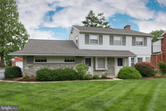 1831 Lititz Pike, LANCASTER, PA 17601 (#PALA135144) :: The Craig Hartranft Team, Berkshire Hathaway Homesale Realty
