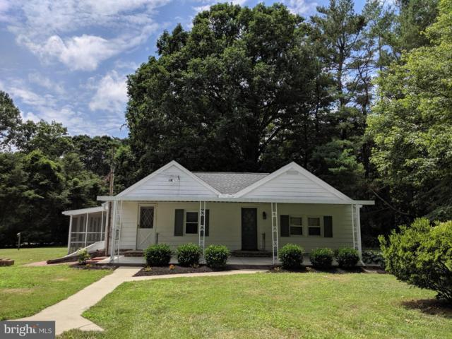 6768 Mink Hollow Road, HIGHLAND, MD 20777 (#MDHW266030) :: Keller Williams Pat Hiban Real Estate Group
