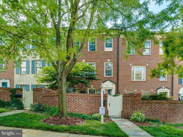 305 Ridgepoint Place, GAITHERSBURG, MD 20878 (#MDMC665848) :: Dart Homes