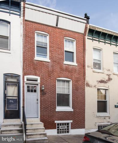 879 N Myrtlewood Street, PHILADELPHIA, PA 19130 (#PAPH809358) :: The Force Group, Keller Williams Realty East Monmouth