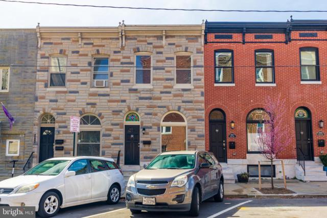 3509 Foster Avenue, BALTIMORE, MD 21224 (#MDBA473694) :: ExecuHome Realty