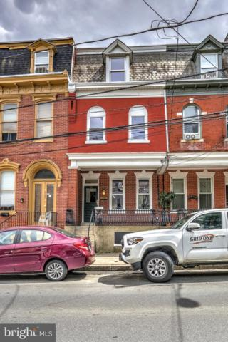 330 W King Street, LANCASTER, PA 17603 (#PALA135148) :: John Smith Real Estate Group