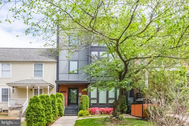 3467 Holmead Place NW #3, WASHINGTON, DC 20010 (#DCDC432328) :: The Licata Group/Keller Williams Realty