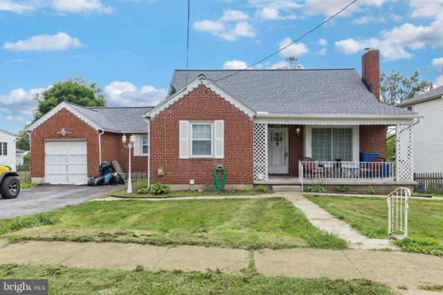 8759 Old Harford Road, BALTIMORE, MD 21234 (#MDBC462788) :: The MD Home Team