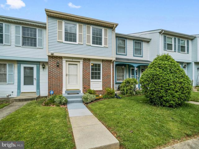 7 Farmcrest Court, SILVER SPRING, MD 20905 (#MDMC665856) :: The Daniel Register Group