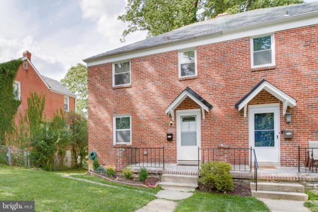 304 E Belvedere Avenue, BALTIMORE, MD 21212 (#MDBA473702) :: Tessier Real Estate