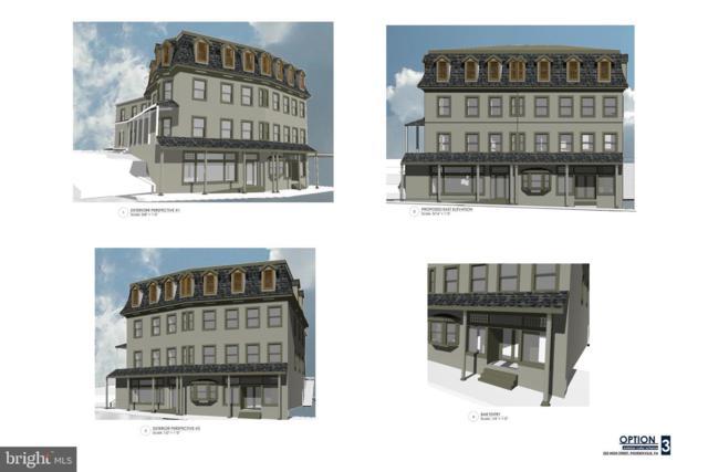 225 W High Street, PHOENIXVILLE, PA 19460 (#PACT482366) :: Keller Williams Realty - Matt Fetick Team