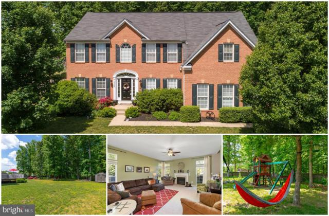 11324 Long Branch Way, FREDERICKSBURG, VA 22408 (#VASP213624) :: The Licata Group/Keller Williams Realty