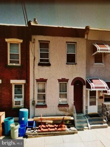 2213 E Firth Street, PHILADELPHIA, PA 19125 (#PAPH809370) :: Bob Lucido Team of Keller Williams Integrity