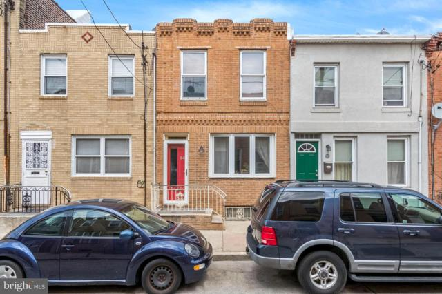 949 Cantrell Street, PHILADELPHIA, PA 19148 (#PAPH809372) :: Dougherty Group