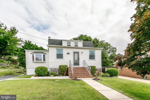 1410 Rosewick Avenue, BALTIMORE, MD 21237 (#MDBC462796) :: Dart Homes