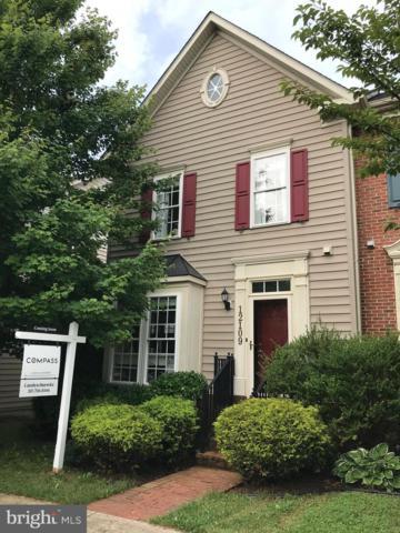 12109 Pond Pine Drive, CLARKSBURG, MD 20871 (#MDMC665858) :: Dart Homes