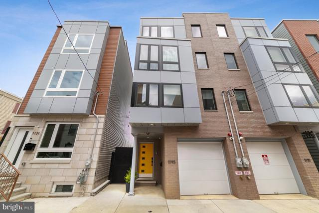 1119 1/2 E Oxford Street, PHILADELPHIA, PA 19125 (#PAPH809378) :: Erik Hoferer & Associates