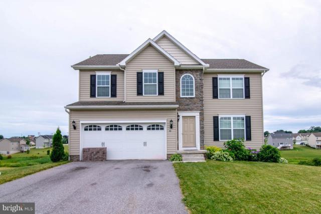 48 Joshua Drive, HANOVER, PA 17331 (#PAYK119448) :: The Craig Hartranft Team, Berkshire Hathaway Homesale Realty