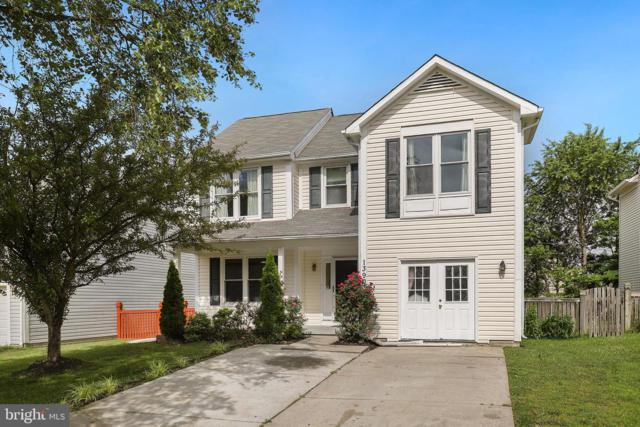 13903 Shannon Avenue, LAUREL, MD 20707 (#MDPG533414) :: Great Falls Great Homes