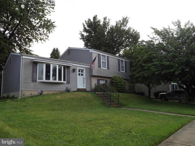 6280 Shewell Road, BENSALEM, PA 19020 (#PABU472732) :: Keller Williams Real Estate
