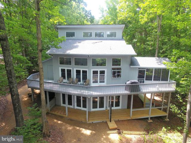 403 Lake Anna Drive, BUMPASS, VA 23024 (#VALA119434) :: RE/MAX Cornerstone Realty