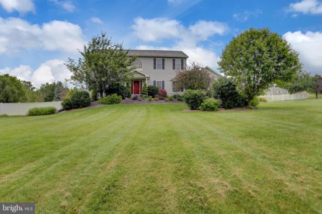 4 Lennon Lane, CARLISLE, PA 17015 (#PACB114612) :: The Joy Daniels Real Estate Group