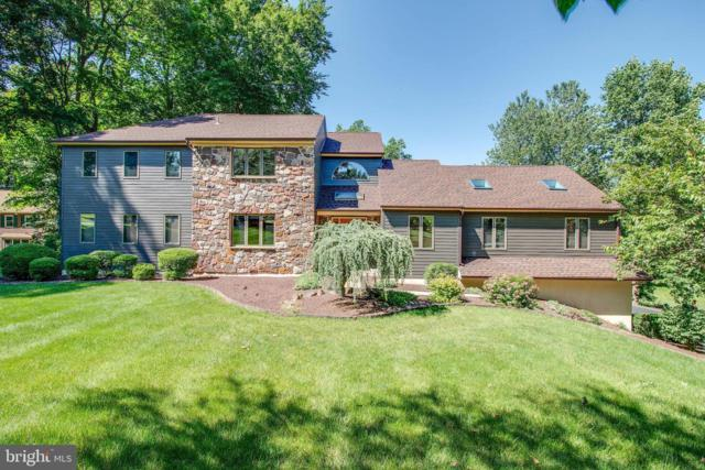 41 Collins Mill Road, CHESTER SPRINGS, PA 19425 (#PACT482378) :: ExecuHome Realty