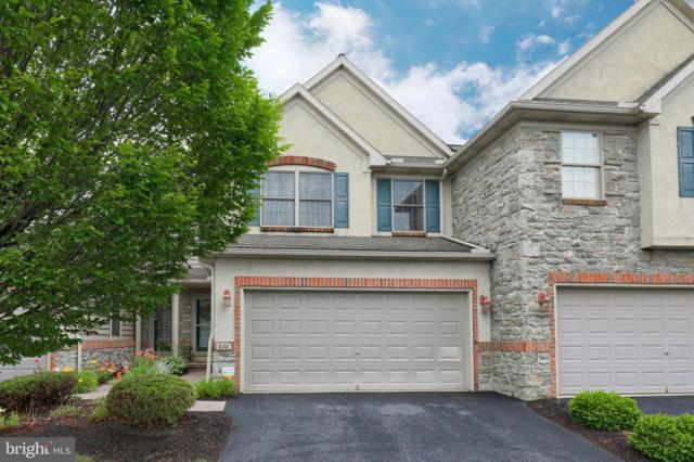 230 Fieldcrest Lane, EPHRATA, PA 17522 (#PALA135158) :: The Joy Daniels Real Estate Group