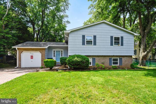 115 Boyd Drive, ANNAPOLIS, MD 21403 (#MDAA404514) :: John Smith Real Estate Group