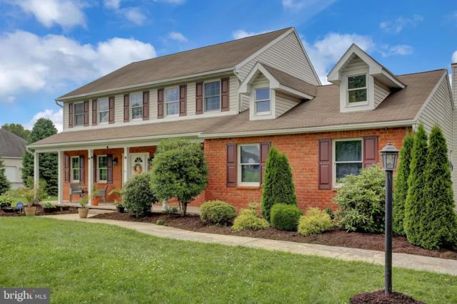 220 Skyline Drive, MECHANICSBURG, PA 17050 (#PACB114614) :: Flinchbaugh & Associates