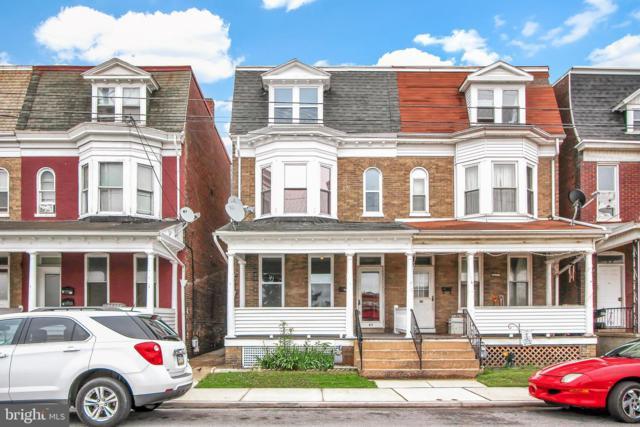 613 S Albemarle Street, YORK, PA 17403 (#PAYK119454) :: The Joy Daniels Real Estate Group