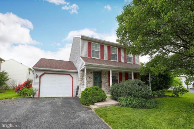 340 Sload Circle, MARIETTA, PA 17547 (#PALA135160) :: Flinchbaugh & Associates