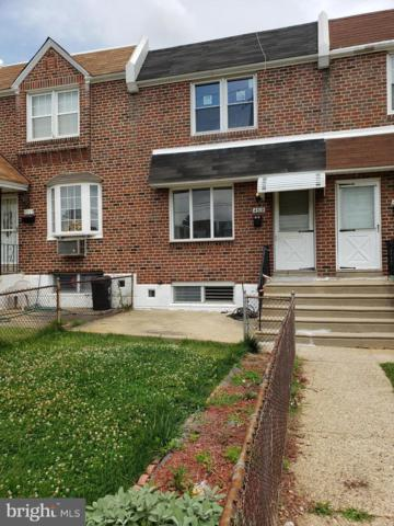 4519 Pennypack Street, PHILADELPHIA, PA 19136 (#PAPH809404) :: Dougherty Group