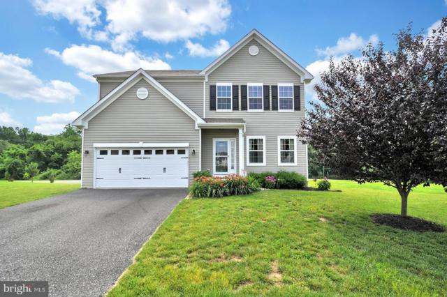 1032 W Founds Street, TOWNSEND, DE 19734 (#DENC481194) :: The Team Sordelet Realty Group