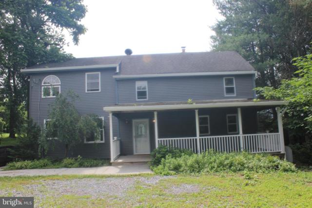 495 Eldridges Hill Road, PILESGROVE, NJ 08098 (#NJSA134666) :: Ramus Realty Group