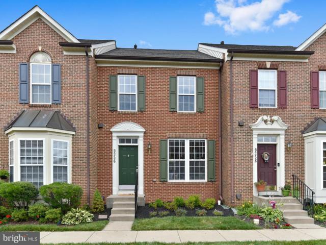 9356 Penrose Street, FREDERICK, MD 21704 (#MDFR248838) :: Eng Garcia Grant & Co.
