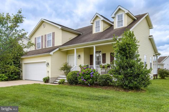 12520 Whisper Trace Drive, OCEAN CITY, MD 21842 (#MDWO107170) :: Great Falls Great Homes