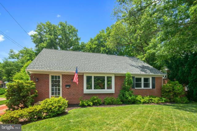 1016 Chesterfield Road, HADDONFIELD, NJ 08033 (#NJCD369274) :: McKee Kubasko Group