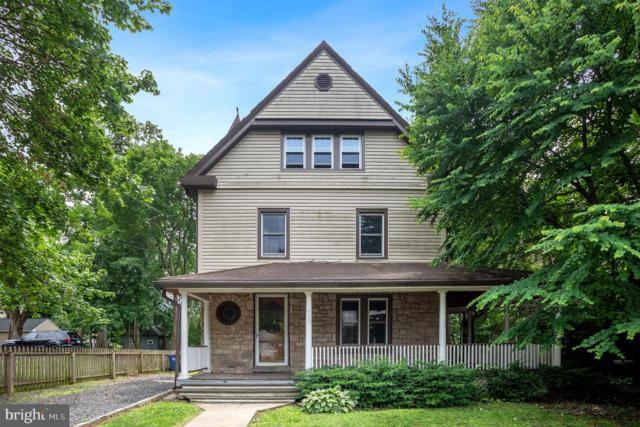 350 Euclid Avenue, AMBLER, PA 19002 (#PAMC614970) :: Jason Freeby Group at Keller Williams Real Estate
