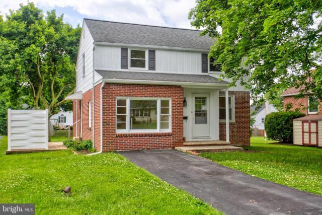 2038 Manor Ridge Drive, LANCASTER, PA 17603 (#PALA135166) :: The Craig Hartranft Team, Berkshire Hathaway Homesale Realty