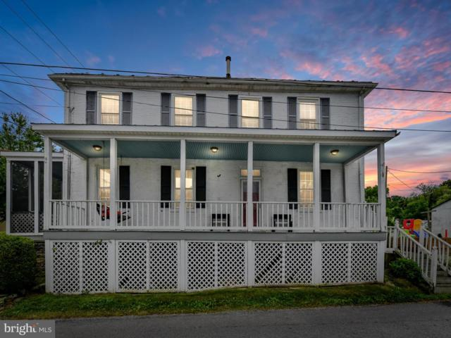 4268 Main Street, ROHRERSVILLE, MD 21779 (#MDWA165802) :: Pearson Smith Realty