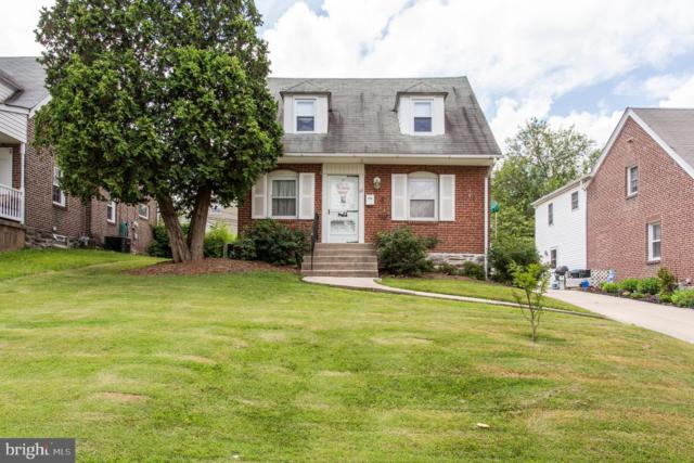 111 Haverford Road, FOLSOM, PA 19033 (#PADE494586) :: Dougherty Group