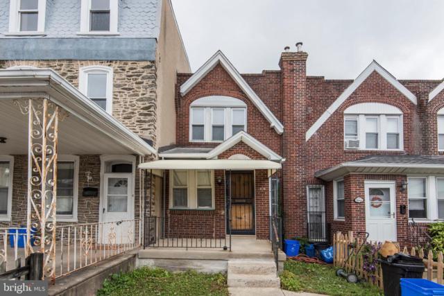 235 Pensdale Street, PHILADELPHIA, PA 19128 (#PAPH809440) :: Keller Williams Realty - Matt Fetick Team