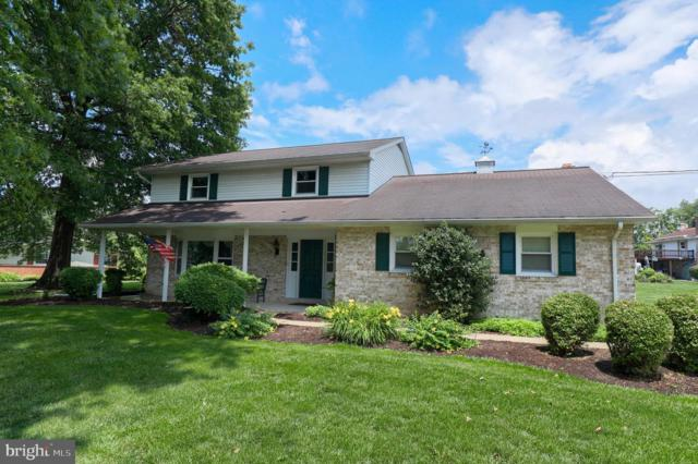 351 Meadow View Drive, MOUNTVILLE, PA 17554 (#PALA135168) :: The Craig Hartranft Team, Berkshire Hathaway Homesale Realty