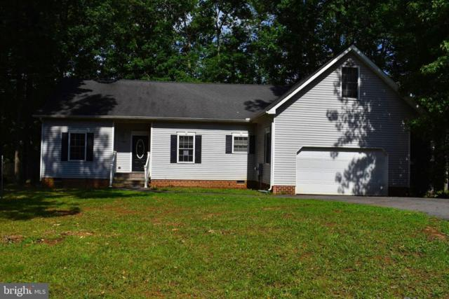 205 Remington Drive, RUTHER GLEN, VA 22546 (#VACV120466) :: RE/MAX Cornerstone Realty